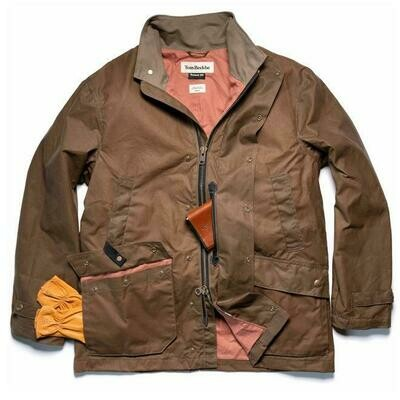 Tom Beckbe Tensaw ES Jacket