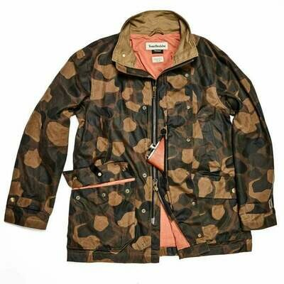 Tom Beckbe Classic Camo Tensaw Jacket