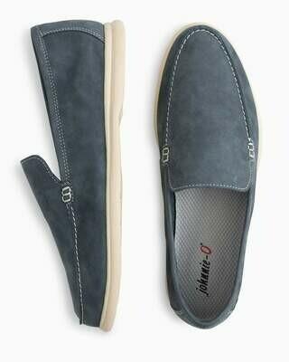 Johnnie-O Malibu Moccasin Shoe