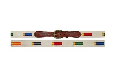 Smathers & Branson Rainbow Shotgun Shells Belt