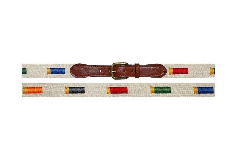 Smathers & Branson Rainbow Shotgun Shells Belt