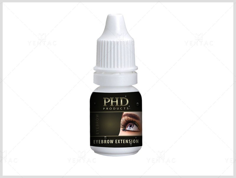 PHD Eyebrow Extensions Adhesive