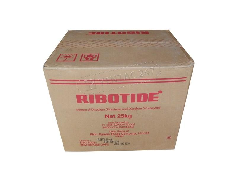 RIBOTIDE I+G