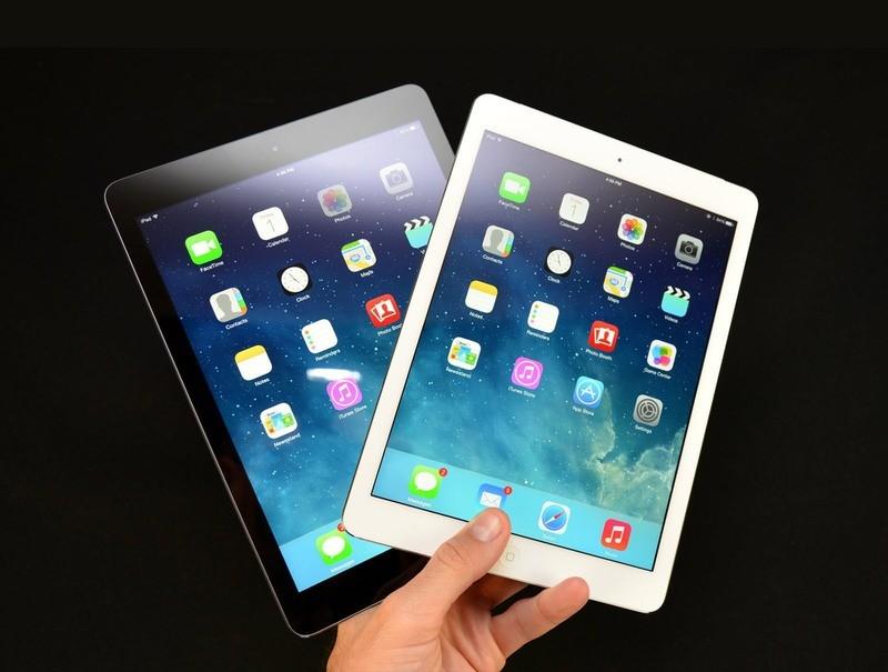 Shipping iPad (any version)