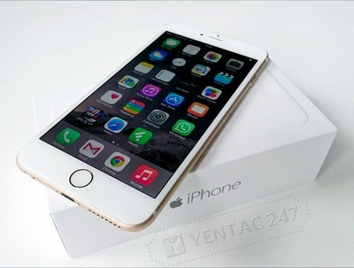 Shipping iPhone 6 Plus