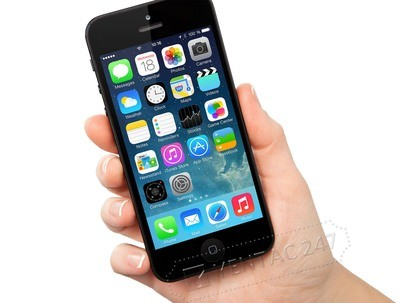 Shipping iPhone 6