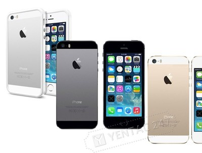 Shipping iPhone 5/5S