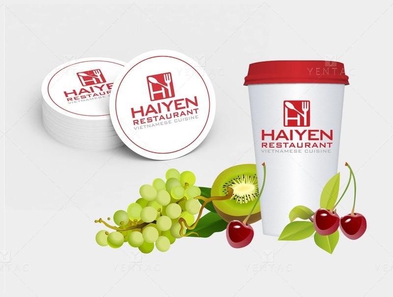 10 - Promotion - Cup - Restaurant #1003 Hai Yen