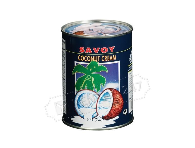 Savoy-Coconut