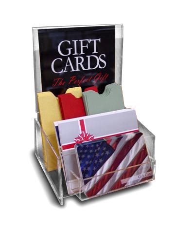 Card and Envelope Display