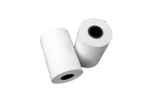 Thermal Paper for First Data, Ingenico, Hypercom, Verifone – 2 1/2 inches, 85 feet (6-72 rolls)