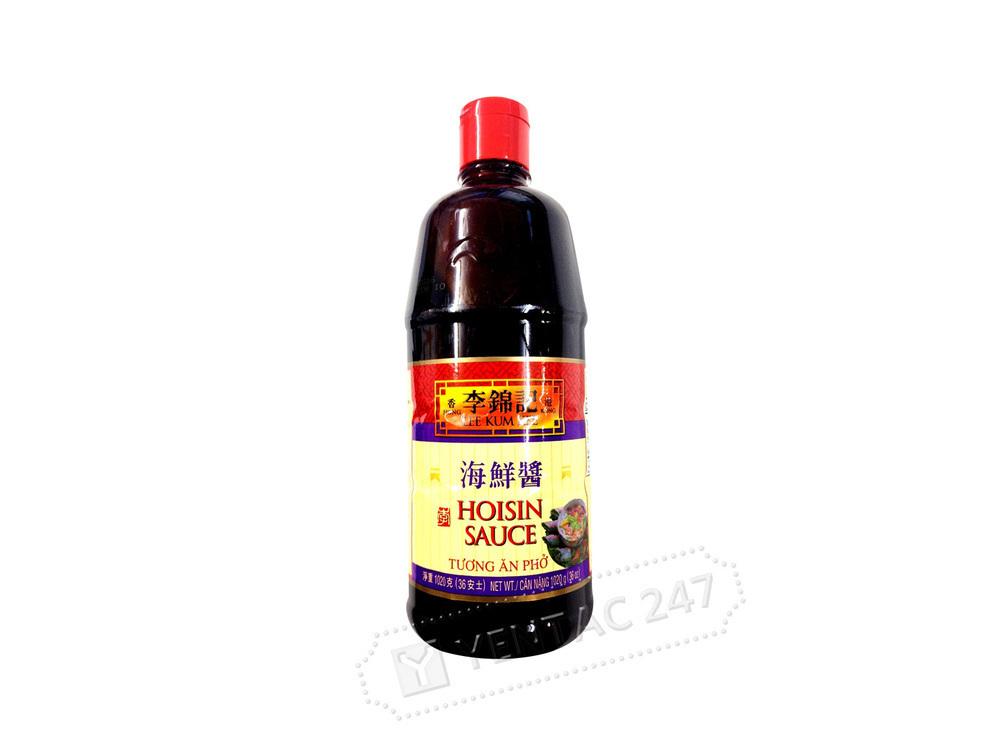Sauce - Pho Large - Tương Ăn Phở Chai Lớn