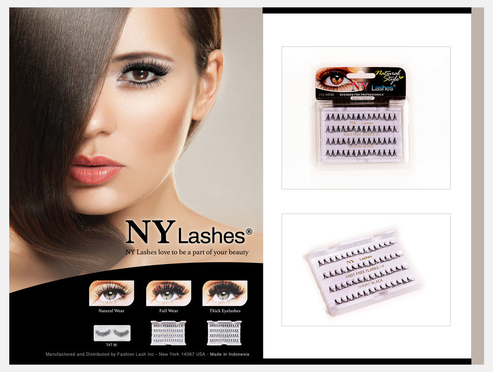 NY Lashes