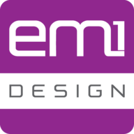 EM1 Design Shop | Powered by YenTac