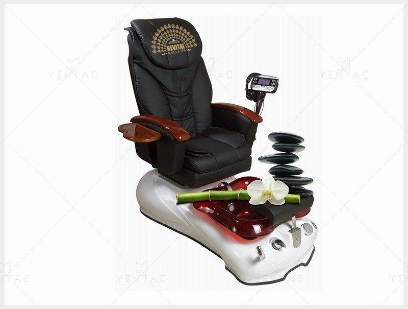 Spa Pedicure Nails Salon #5010 Revital Brand