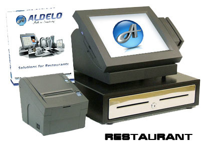 Point Of Sale - Restaurant Pro System