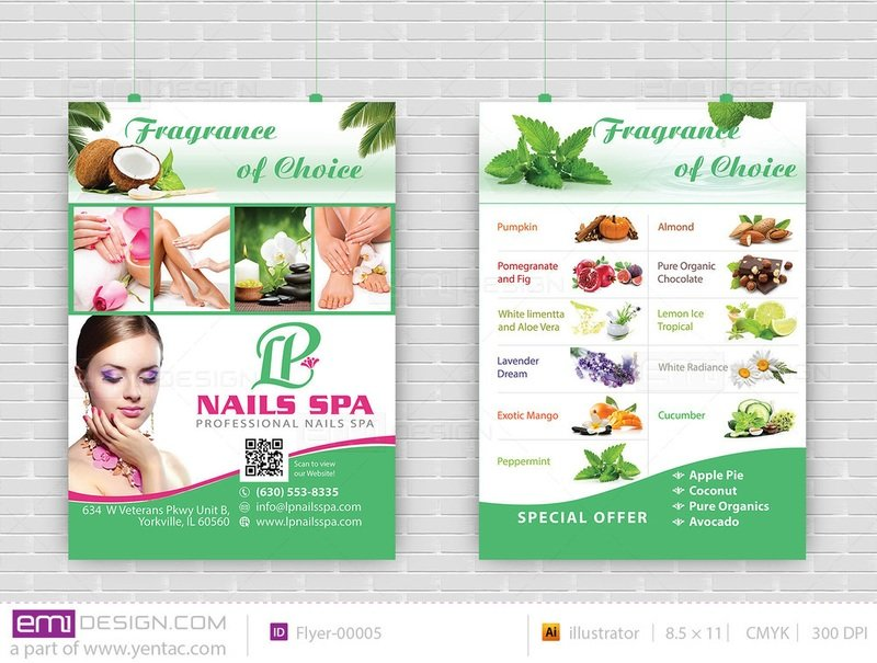 Flyer Template 00005