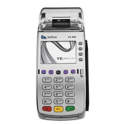 Verifone vx520 Terminal