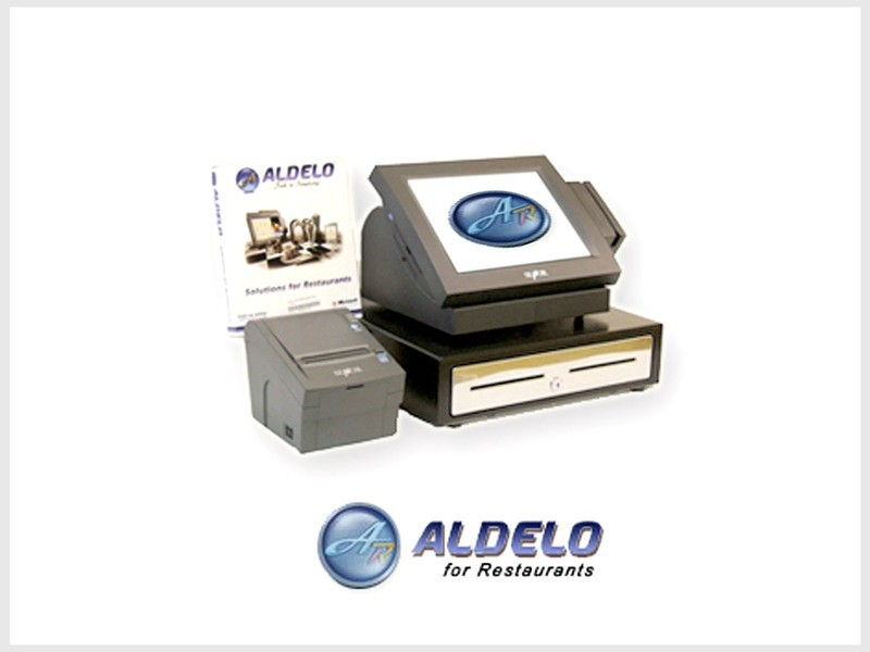 Point Of Sale -  Restaurant Lite System