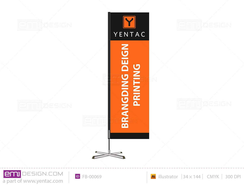 Flag Banner FB-00069