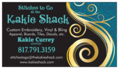 Kakie Shack