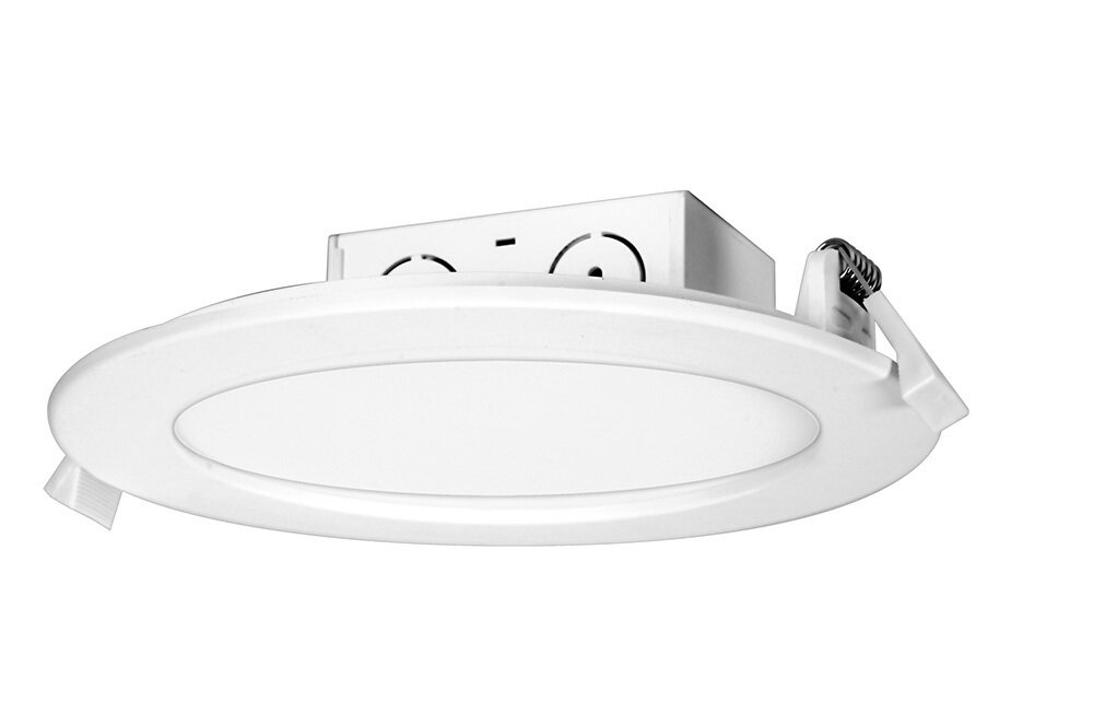 11.6W LED Downlight Edge Lt 3000K