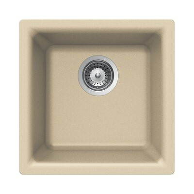 Quartztone Kitchen Sink Dual Mount