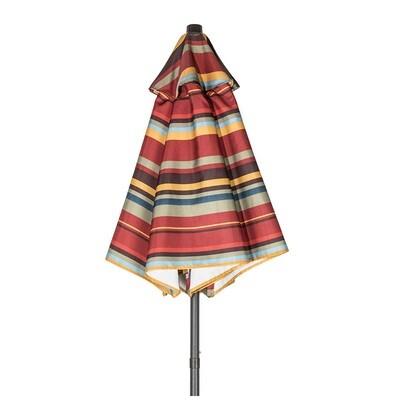 Steel Tilt Umbrella 180G