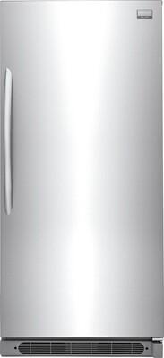 Frigidaire Stainless Steel Freezerless Refrigerator