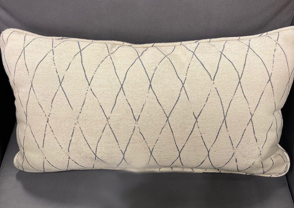 Boudoir Pillow 1/4