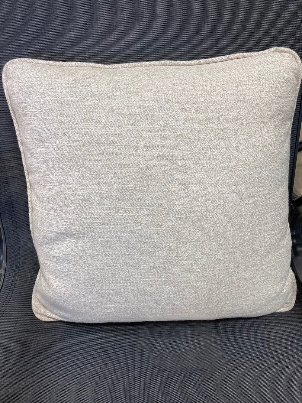 Pillow With 1/4