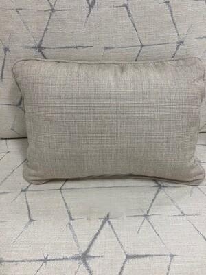 Boudoir Pillow With 1/4