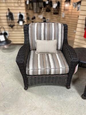 Dreux Club Chair