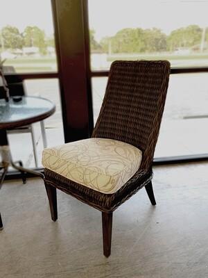 Geneva Chestnut Dining Side Chair