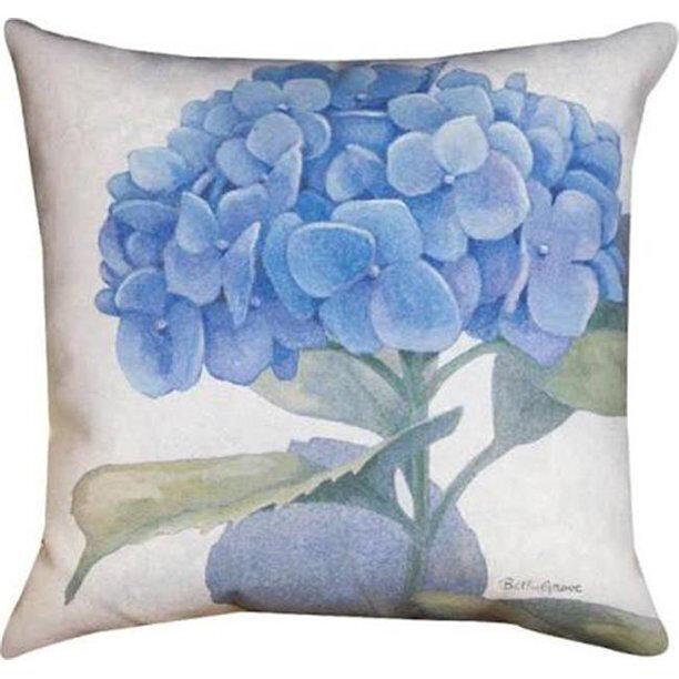 Blue Hydrangea 18