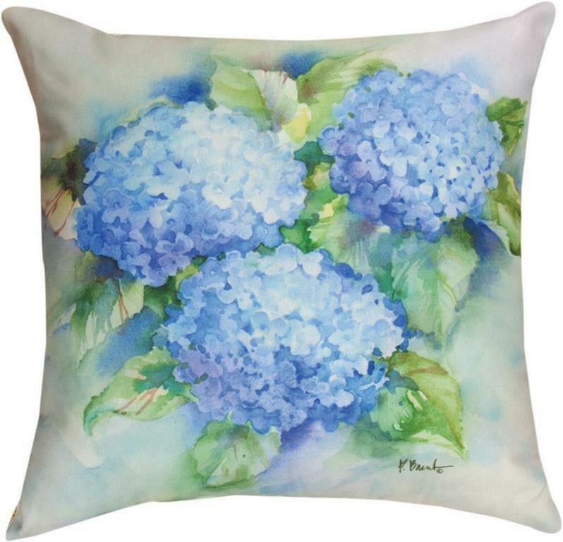 Sky Blue Hydrangea 18