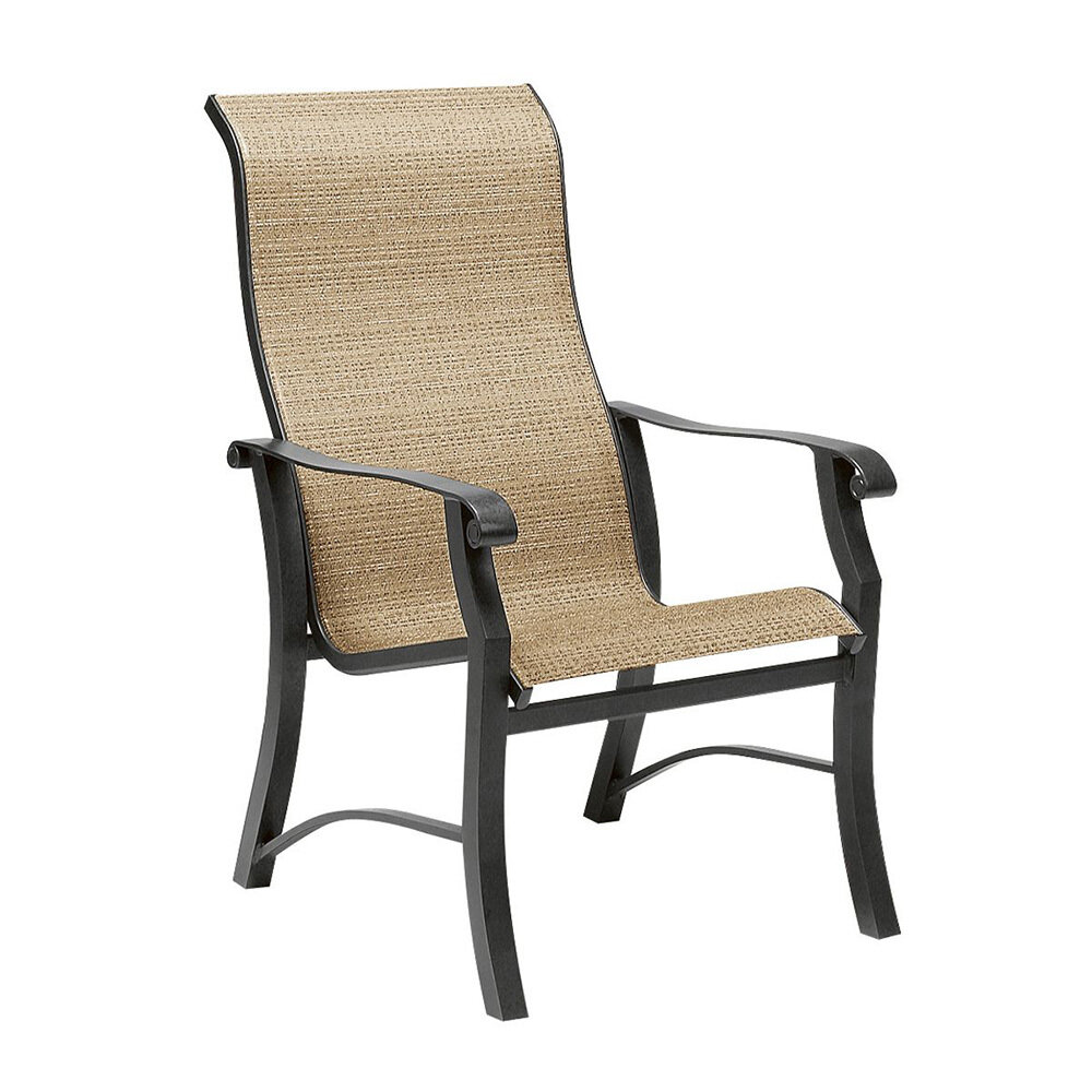 Cortland Slng High Back Dining Chair