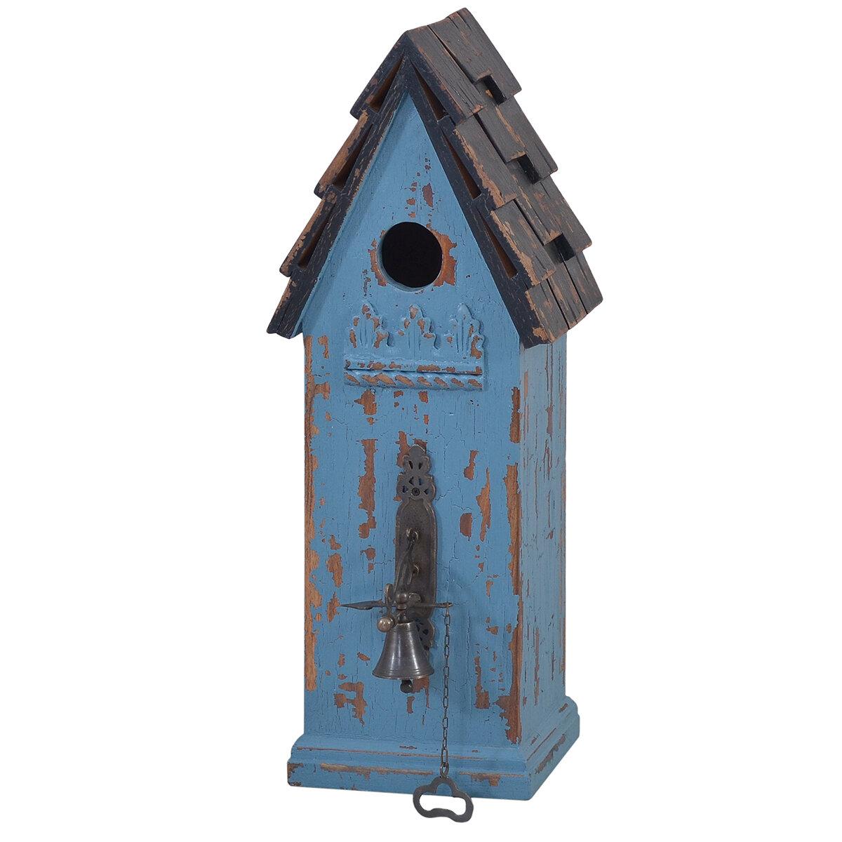 Birdhouse L