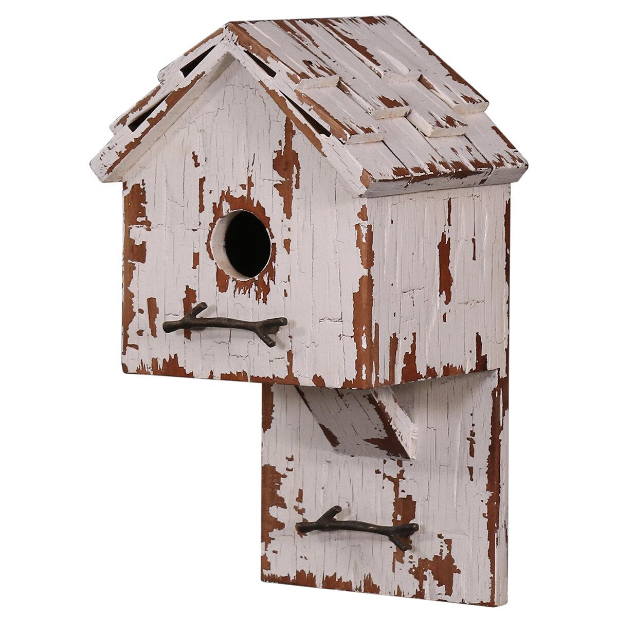 Birdhouse H