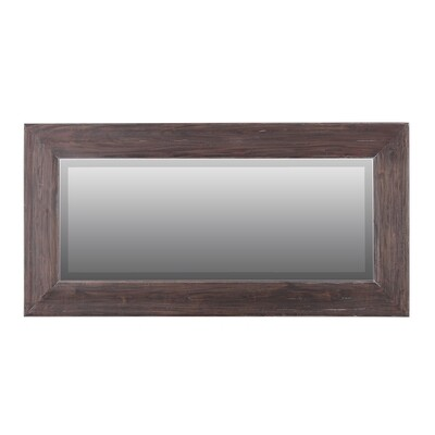Showood Cocoa Mirror