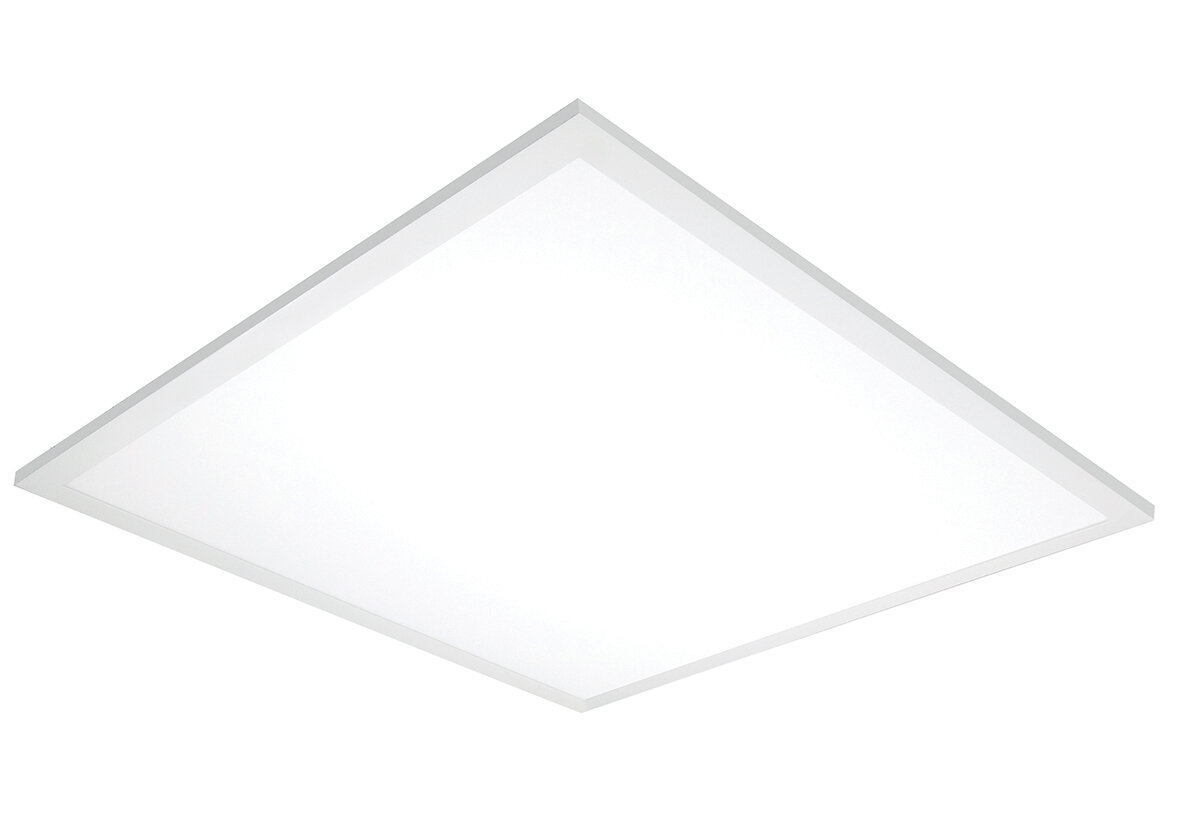 Blink White 45W LED Surface Flushmount