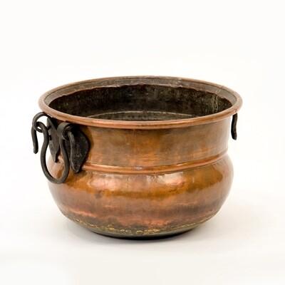 Medium Belly Cauldron