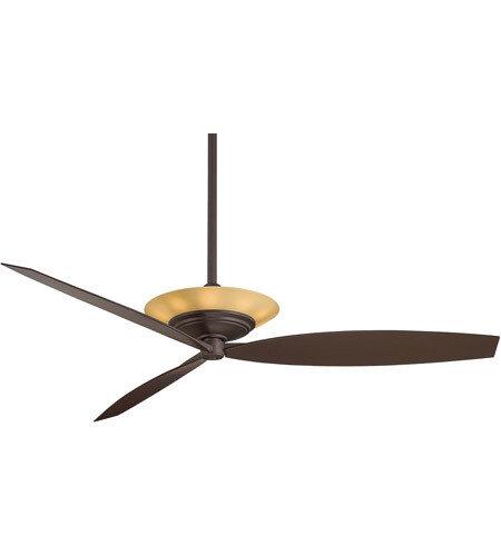 Moda Oil Rubbed Bronze Fan