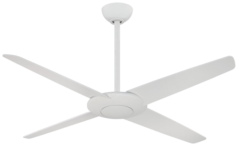 Pancake Flat White Fan