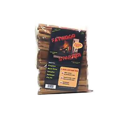 Fire Starter 2Lbs Fatwood