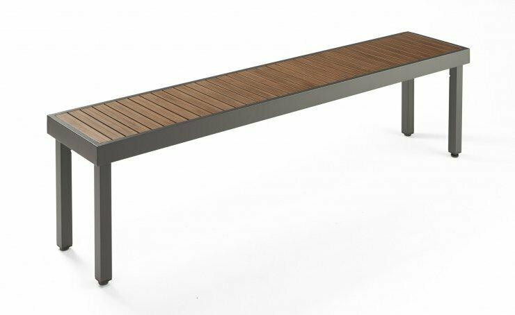 Kenwood Long Bench