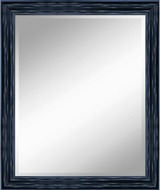 Antique Black Mirror (DISPLAY ONLY)