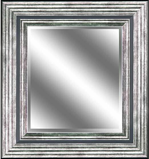 Odessa Silver Mirror