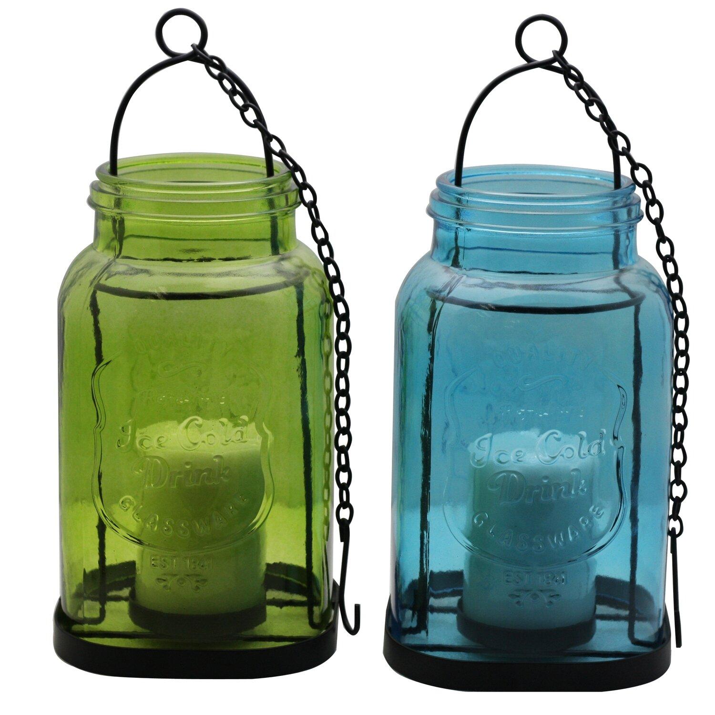 8 OZ Large Citro Candle Lantern
