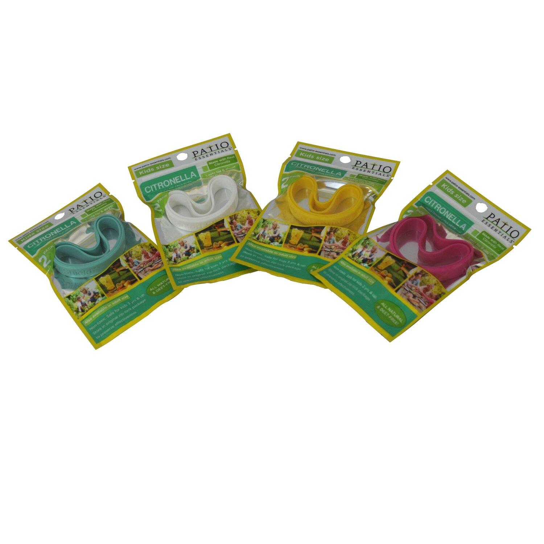 2 Pack Bug Bands For Kids